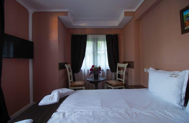 Двойна стая де лукс